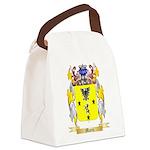 Marci Canvas Lunch Bag