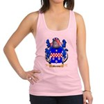 Marchitto Racerback Tank Top