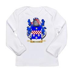 Marchitelli Long Sleeve Infant T-Shirt