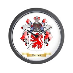 Marchisi Wall Clock