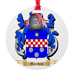 Marchini Ornament