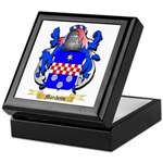 Marchetto Keepsake Box