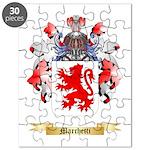 Marchetti Puzzle