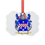 Marchet Picture Ornament