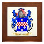 Marchet Framed Tile