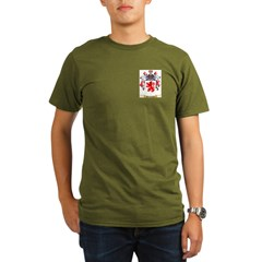 Marchesotti Organic Men's T-Shirt (dark)