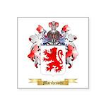 Marchesotti Square Sticker 3