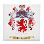 Marchesotti Tile Coaster