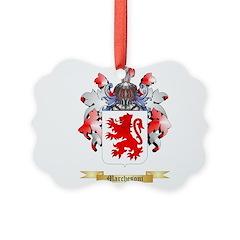 Marchesoni Ornament