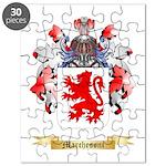 Marchesoni Puzzle