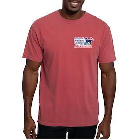 Colored Awla Classic Comfort T-Shirt