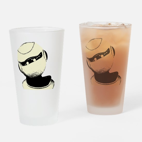 Unique Fantasy and scifi and anime Drinking Glass