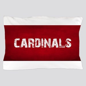 CARDINALS Pillow Case