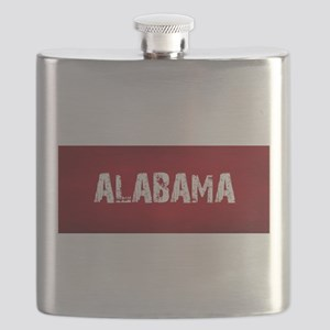 ALABAMA Flask