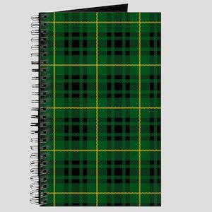 Clan Arthur - Just Tartan Journal
