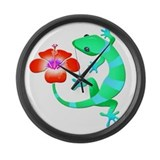 Gecko Wall Clocks