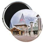"Lapland 2.25"" Magnet (10 pack)"
