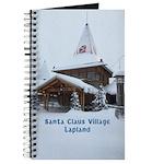 Lapland Journal
