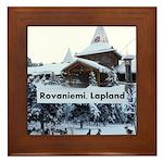 Lapland Framed Tile