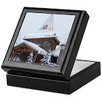Lapland Keepsake Box