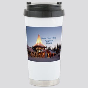 Lapland Stainless Steel Travel Mug