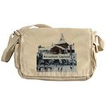 Lapland Messenger Bag