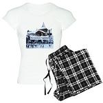 Lapland Women's Light Pajamas