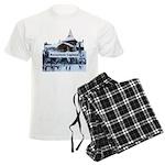 Lapland Men's Light Pajamas