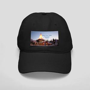 Lapland Black Cap