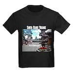 Lapland Kids Dark T-Shirt