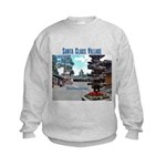Lapland Kids Sweatshirt
