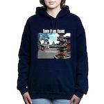 Lapland Women's Hooded Sweatshirt