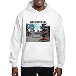 Lapland Hooded Sweatshirt