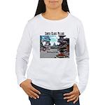 Lapland Women's Long Sleeve T-Shirt