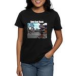 Lapland Women's Dark T-Shirt
