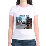Lapland Jr. Ringer T-Shirt