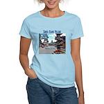 Lapland Women's Light T-Shirt