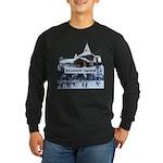 Lapland Long Sleeve Dark T-Shirt