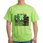 Lapland Green T-Shirt