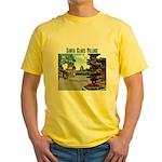 Lapland Yellow T-Shirt
