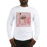Lapland Long Sleeve T-Shirt
