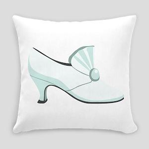 Bridal Wedding Shoe Everyday Pillow