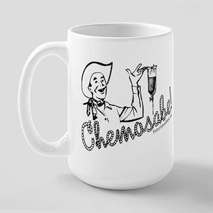Chemosabe Large Mug