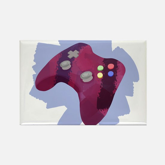 Controller Magnets