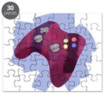 Controller Puzzle