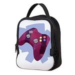 Controller Neoprene Lunch Bag