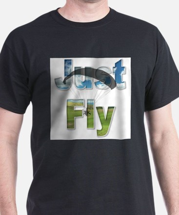 Cool Paragliding T-Shirt