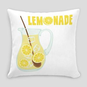 LEMONADE Everyday Pillow