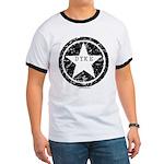 Dyke Star Ringer T