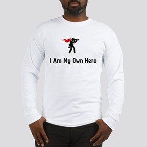 Photography Hero Long Sleeve T-Shirt